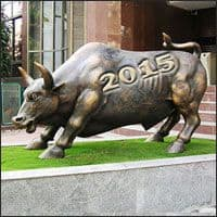 Beware of consensus view; Nifty may perform better in 2015
