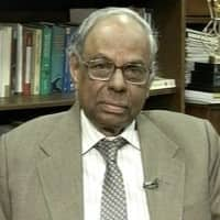 Rupee won't depreciate if CAD is at current levels: Rangarajan