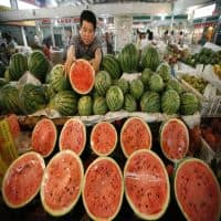 China March CPI down 0.4% on-month, PPI up 0.5%: Report