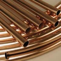 Copper to trade in 310-320.6 range: Achiievers Equities