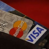 All cos must apply 2-step payments for credit cards: RBI