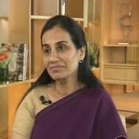 Tackled Lehman Crisis by communicating effectively: Kochhar