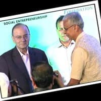 Watch: Nominees for India Social Entrepreneur of 2014