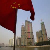 China's debt soars to 250% of GDP