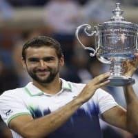 Cilic beats Nishikori to claim US Open men's singles title