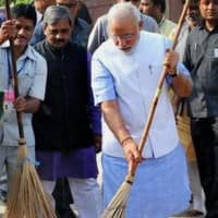 Corporates adopt monuments in 'Clean India' campaign