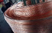 Copper to trade in 406.7-417.1 range: Achiievers Equities