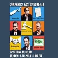 Cos Act Ep#11: Scheme Approval & Shareholder Buyouts!
