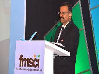 Interview: J Prithviraj, President of the FMSCI