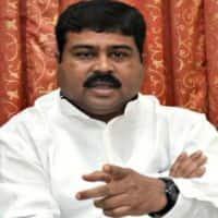 Iran ends free shipping of oil to India: Dharmendra Pradhan