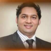 Buy gold, crude & sell copper: Dharmesh Bhatia