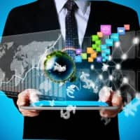 Digital sector to cross Rs 20,000 crore mark by 2020: Report
