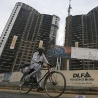 DLF good trading bet, says Mehraboon Irani