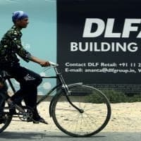 DLF up 2.5% as arm gets Rs 93.5 cr on sale of Galaxy shares