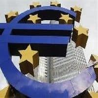 ECB wrestles with 'danger zone' inflation