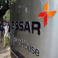 Buy Essar Ports, says Amit Harchekar