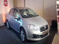 Fiat Linea facelift launched in India at Rs 6.99 lakh