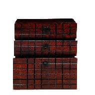 Chest of drawers from Fabindia