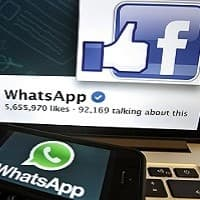 What Facebook isn't saying about its WhatsApp purchase