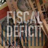 'Fiscal deficit target of 4.1% challenging but achievable'