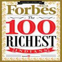 Forbes India rich list: Mukesh Ambani tops, Adani moves up