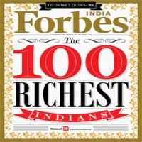 Forbes India rich list: Mukesh Ambani tops, Adani moves up