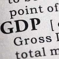 Expect GDP to grow by 7.4% in FY15: Kotak Securities