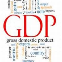 With worst likely behind, when will GDP growth reach 6%?