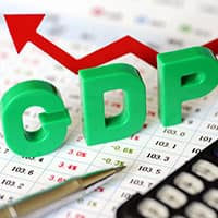 US Q4 GDP growth revised higher on strong inentory investment
