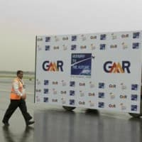 GMR to bid for all 6 airports that govt plans to privatise