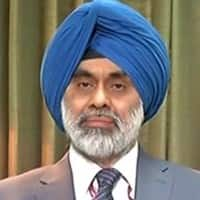 Lack of due diligence led to OBC, Dena Bank scam: GS Sandhu