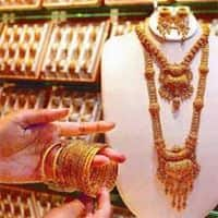 Union Budget 2014: Gitanjali, PC Jeweller rally on gold import duty cut hope