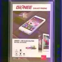 Gionee launches E-Life S7 in India