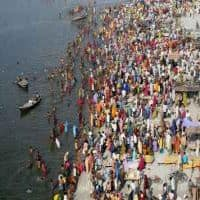 Rs 7,000 crore from Namami Gange project will be spent in UP