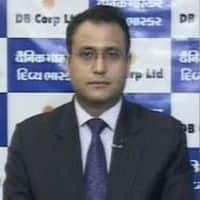 Eye strong FY16 led by govt initiatives: DB Corp