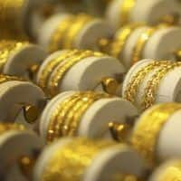 Gold has intraday resistance at Rs 26800-26830: Emkay