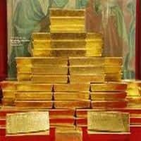 Sell MCX Gold June; target of Rs 28380/28100: Karvy