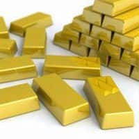 Gold rebounds from near 6-week low but physical demand lags