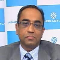 Q3 could be subdued but Q4 looks promising: Ashok Leyland