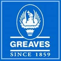 Greaves Cotton Apr-June net income falls 10% to Rs 28.7 cr