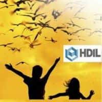 Below Rs 90, HDIL may test Rs 79: Mitesh Thacker
