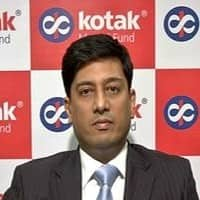Bullish auto, cement, oil & gas, says Kotak MFs Upadhyaya