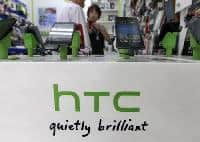 HTC CFO says co will not need to tap markets in 2015