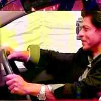 Hyundai X-Cent's new campaign starring Shah Rukh Khan