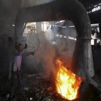 Feb IIP doubles to 5% M-o-M, economy sees signs of revival