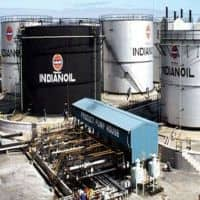 IOC's Paradip refinery's up and running