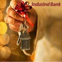 IndusInd Bank down 2.5%, FII investment reaches upper limit