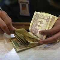 NBFCs rally; RBI issues norms for small finance banks
