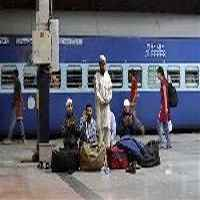 Rail fares restructured; BJP bends to ally pressure