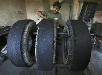 Accumulate Goodyear India; target of Rs 659: Angel